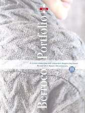 Berroco ::Portfolio vol. 1:: Ultra Alpaca yarns 13 desings and accessories