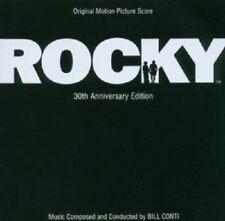 ROCKY-30TH ANNIVERSARY EDITION CD SOUNDTRACK NEW