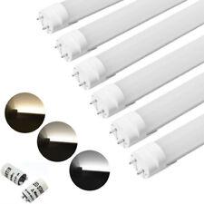 10x 150CM 120CM 90CM 60CM LED T8 G13 Tube Fluorescente Lampe Blanc Froid Chaud