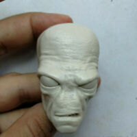 Blank Hot 1/6 Scale Star Wars Cade Bain Head Sculpt Unpainted