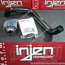 "Injen RD Series 3"" Black Cold Air Intake Kit for 1997-2001 Integra Type-R"
