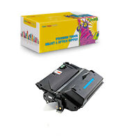 Compatible Black Q5942X High Yield Toner Cartridge For HP LaserJet 4240 4240n