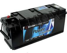 Jenox Classic 12V 110Ah 760 A/EN LKW Batterie