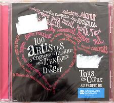 Tous En Cœur CD Live Au Châtelet - France (M/M - Scellé)