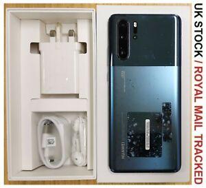 Huawei P30 Pro VOG-L29 Dual SIM 128GB + 8GB RAM MYSTIC BLUE - GRADE B