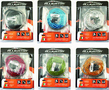 7 Color Mini Alligator I-Link 4MM Bike Shift Cable Housing Set Fit Shimano Sram