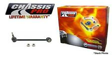 Suspension Stabilizer Bar Link Kit Front Right Chassis Pro K8735