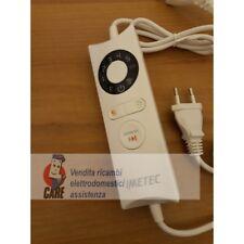 Commutatore scaldasonno Imetec sensitive maxi C46010 modelli 16176A,16286,16287