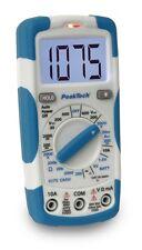 PeakTech Digital-Multimeter 3 ½-stellig mit Spannungsdetektor *NEUHEIT*