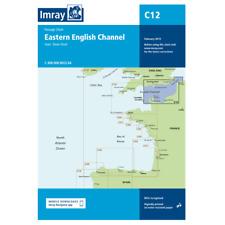 Imray C12 Eastern English Channel Passage Chart FEB 2019