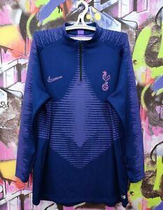 Tottenham Hotspur 2019 2020 Football Soccer Longsleeve Jersey Nike Vaporknit 2XL