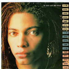 """Terence Trent D'arby - If You Let Me Stay 7"""" Single 1987"""