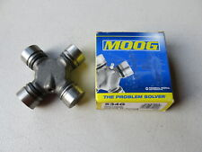 Universal Joint-4WD Moog 534G fits Cadillac, Chevrolet, Dodge, GMC 1993-2013