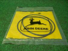 John Deere R35034 Packing Lot Of 2 Bin85 Fits 700 760 5010 5020 6010 6030 7500