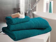 100 Cotton Hampton Towel Luxury Combed Supersoft 400 GSM Hand Bath Towel Sheet Bath Towel Teal