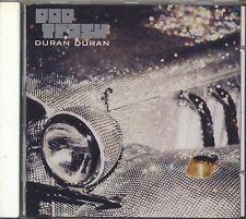 DURAN DURAN - Pop trash -  CD 2000 OTTIME CONDIZIONI 12 TRACKS