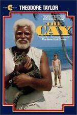 The Cay by Taylor, Theodore