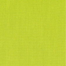 Plain Light Green Olive Patchwork Fabric 100% Cotton 60 Inch Wide - Per 1/4 M...