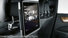 Mercedes Benz Originale iPad Docking station/Staffa per Sedile posteriore