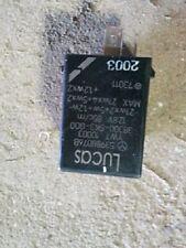 RELAIS BLINKERGEBER BLINKGEBER BLINKERRELAIS ROVER 400 BJ 90-00 600