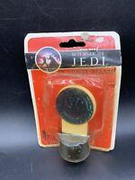 1983 Star Wars Return of the Jedi X-Wing Fighter Pilot Rubber Stamp Adam Joseph
