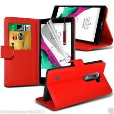 Fundas Para LG G4 de piel para teléfonos móviles y PDAs