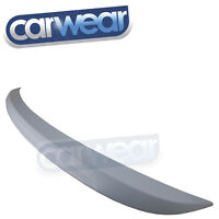 BMW E60 5-SERIES BOOT LIP SPOILER WING ABS LIP MTECH STYLE LOOK