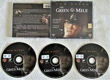 The Green Mile (1999) - Warner Bros FILM MOVIE VIDEO CD (english edition)