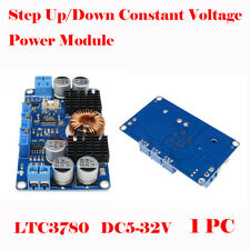 DC5-32V LTC3780 Automatic Lifting Pressure Power Step Up/Down Constant Voltage