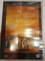 LA CITTA' PROIBITA - FILM IN DVD - visitate il negozio ebay COMPRO FUMETTI SHOP