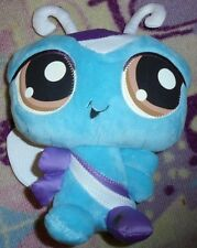 Littlest Pet Shop LPS stuffed animal childrens toy wackiest butterfly kids