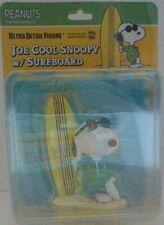 Peanuts Snoopy Surfing  Medicom Ultra Detail Figure New in Box HTF