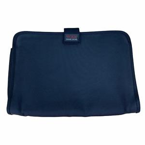 "Tumi Laptop Sleeve Bag Nylon Black 14.5"" x 10.25"""