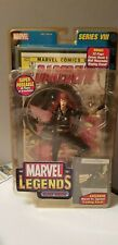 MARVEL LEGENDS BLACK WIDOW galactus baf toy biz civil universe hasbro NEW wave