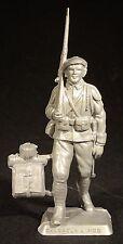 Figurine Mokarex soldat WW1 1ère guerre 14 18 Chasseur à pied