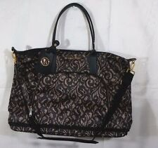 VICTORIA'S SECRET  LUGGAGE EXPANDABLE  OVERNIGHT DUFFLE BAG SOLD OUT!!