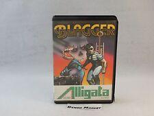 Blagger-msx-Cassette Original-Complete