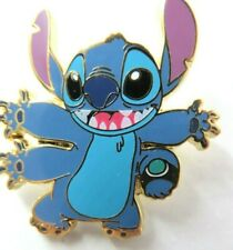 Disney Pin ACME HotArt Trading Stitch All Arms Out LE 200 #132044