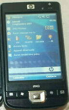 Hp iPaq 214 pda Pocket Pc Windows Mobile 6 Classic works great