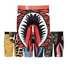 New Mens Long Compression Ethika Underwear (Best Prices)