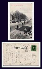 WASHINGTON DAYTON HORSE SHOW DAY POSTED 1911 TO MISS GERTIE KIPP ABERDEEN