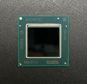 Intel Atom Z3735G CPU FH8065301685965 SR1UD BGA592 1.33GHz 4-Cores Processor New