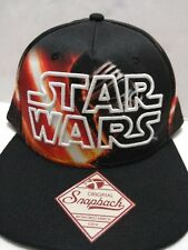 Authentic Star Wars Characters Hat - Classic Popular Movie Caps - New w Tags