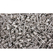 10x Sports Inflating Needle Pin Nozzle For Football Basketball Soccer Ball