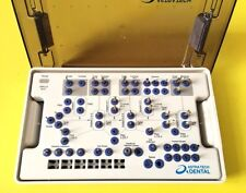 Astratech Dental Implant Chirurgia Kit Set di 52 Strumento