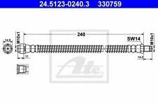 Flexible de frein MERCEDES-BENZ CL-CLASS Coupé (C215) CLASSE S (W220) CLASSE S