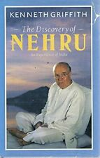 The Discovery of Nehru: An Experience of India by Griffith, Kenneth Hardback The