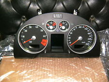 tacho kombiinstrument audi tt 8n1920931d  8n1920931dx cluster clock tachometer