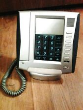 Innovage Corded Touch Panel Telephone w/ Calendar, Clock, Caller ID, Hands Free