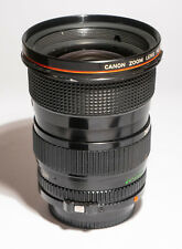 Canon New FD 24-35mm F/3.5 L - Zoom Lens